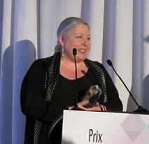 Lili.lauréate du prix Image en 2012