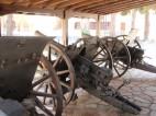 Fort médiéval, Larnaka