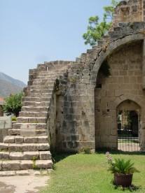 Abbaye de Bellapais