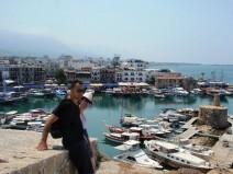 Kyrenia-Girne
