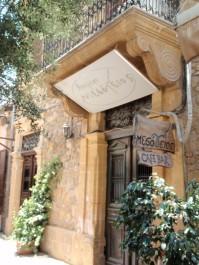 Nicosie-Vieille ville turque