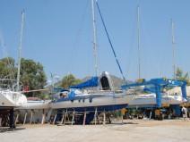Albatros Marina-Marmaris